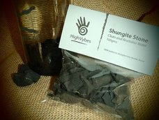 Shungite Water - High Vybes